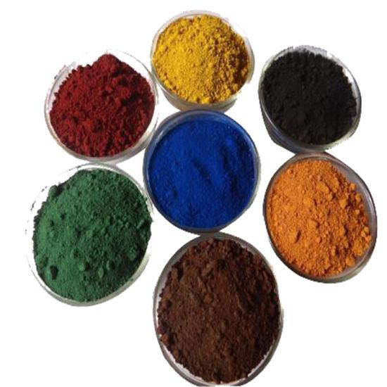 Купить пигментные краски для бетона готовый цементный раствор для фундамента цена за куб