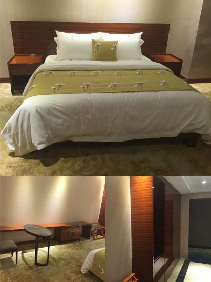 Hôtel Chambre à coucher Mobilier de chambre à coucher Mobilier de  luxe/Kingsize/Standard de l\'hôtel Chambre King Suite/Kingsize Meubles de  salle ...