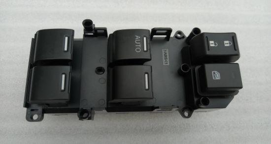 Commutateur De Lève-vitre Électrique Commande Principale Pour Honda Accord