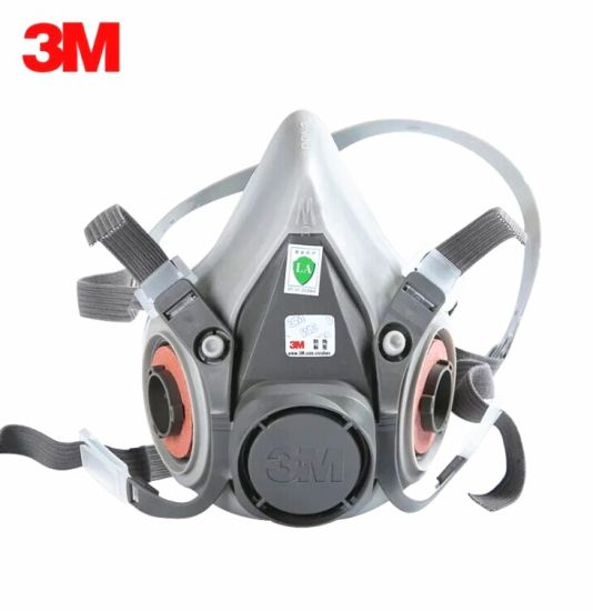 demi masque respiratoire style