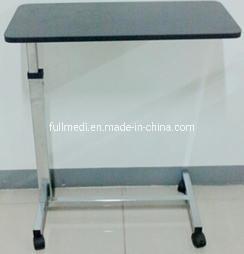 Chine Meubles De Chevet Medical De L Hopital Table A Manger Fm0421