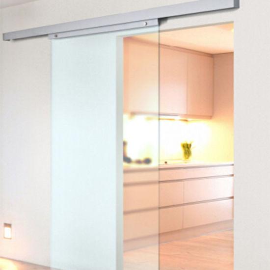 Bereiftes Glas-Schiebetür für Ihr Badezimmer