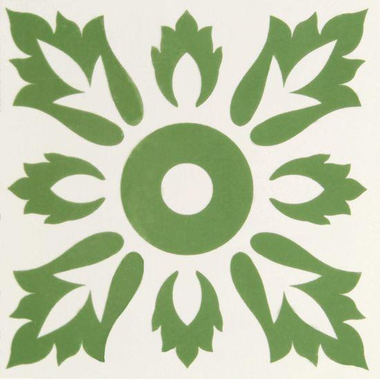 China Spaanse Stijl Decoratie Tegel Voor Woonkamer Green20 20cm Kopen Tegel Op Nl Made In China Com