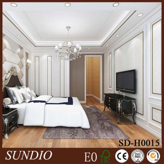Cina Comitati di parete dell\'interno compositi di legno del ...