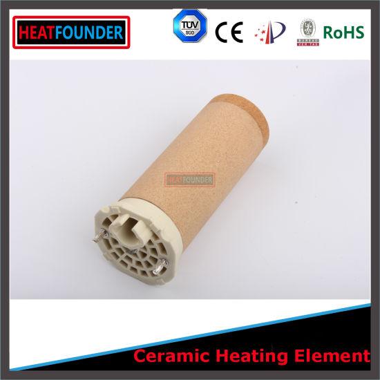 calefactor ceramico o de aire