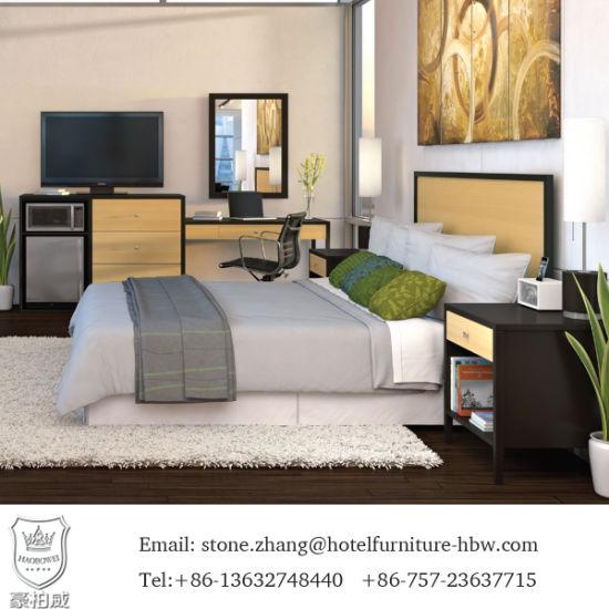 2016 L\'hôtel Chambre à coucher Mobilier de style australien définit pour la  vente