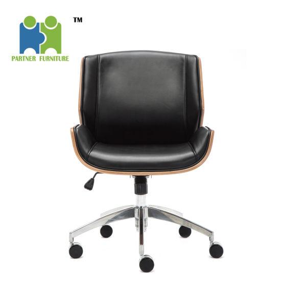 silla oficina conference pu