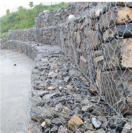 Chine La pierre de gabions matelas/Reno Gabion/boîte de ...