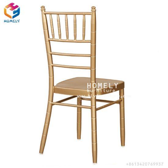 Chine Commerce de gros Tiffany Morden chaise de salle à