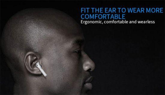 Newest Double ear Earbuds mini i11 TWS fone de ouvido