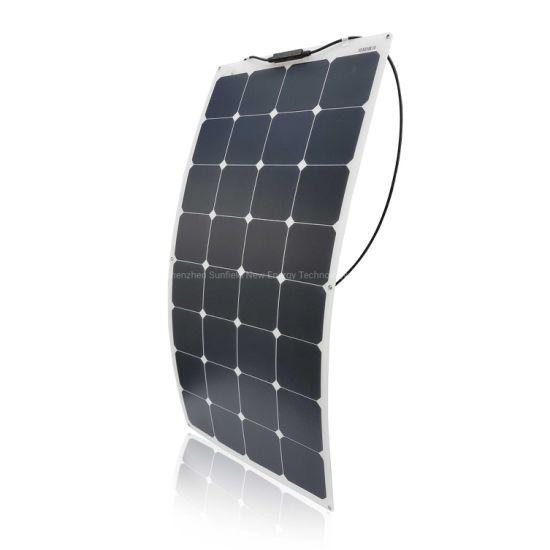 chargeur solaire souple light