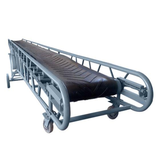 транспортер для подъема грузов