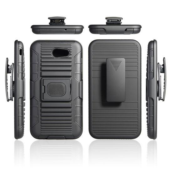 Custodia Smartphone Cassa Calda Del Telefono Ibrido Dell'armatura