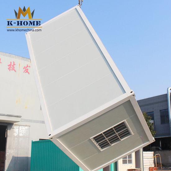 China Cuarto de baño Wc prefabricados para estudiante ...