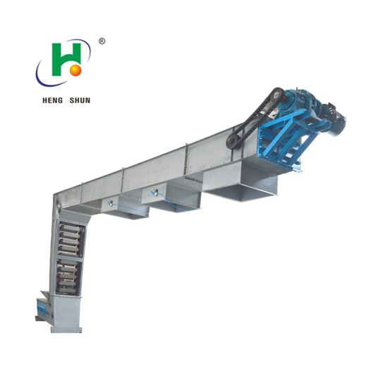 Вертикальные конвейера с подачей наверх пол в транспортер т4
