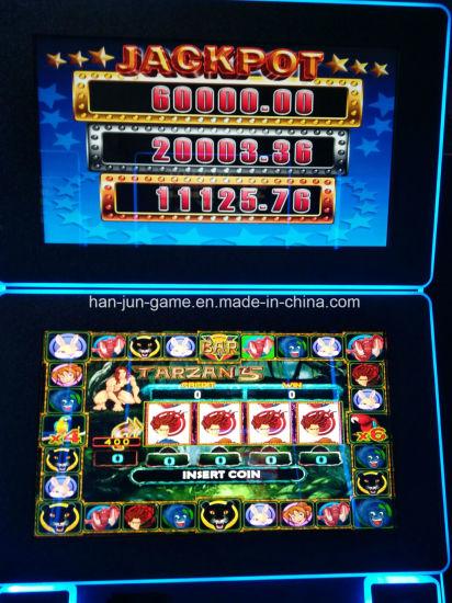 видеослот казино