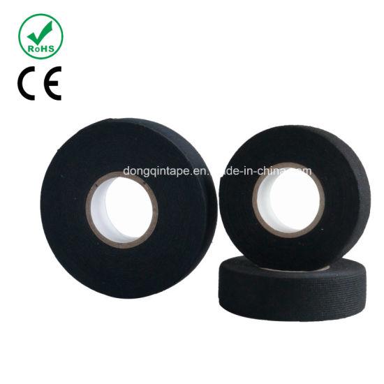 NASTRO ISOLANTE NERO ELETTRICO ELETTRONICO Wire del cavo a nastro roll prodotto di qualità