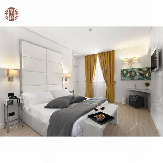Chine Lit D Hotel Queen La Tete De Lit Chambre A Coucher Meubles
