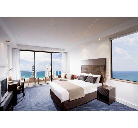 Chine Contemporain 3 étoiles Hôtel chambre à coucher ...
