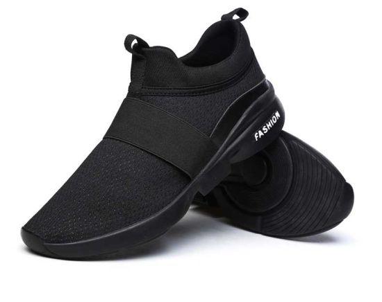 Commerce de gros Greatshoe Hommes Chaussures de sport Chaussure de course à pied Chaussures Homme chaussures sport Sneaker