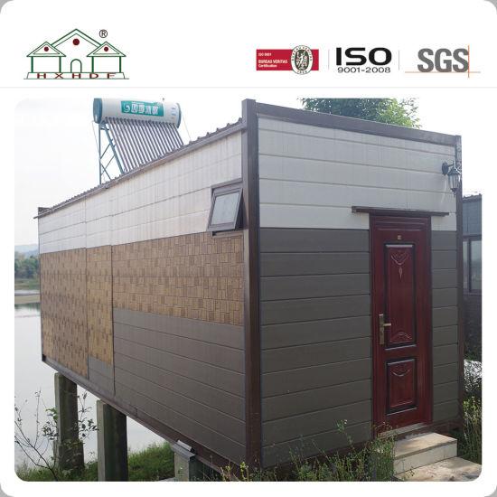 Chine Un Design Moderne A Bas Prix Maisons Prefabriquees Mobiles Conteneur Acheter Conteneur De Maisons Sur Fr Made In China Com