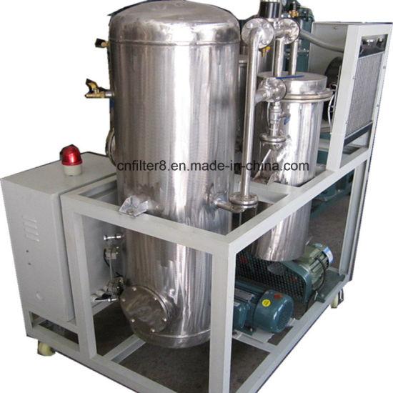 Cucine In Acciaio Inox Usate.Cina Macchina Filtro Olio Vegetale Per Olio Da Cucina Usato In