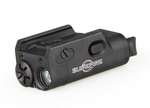 Arme LED lampe de poche pour carabine airsoft des armes à feu