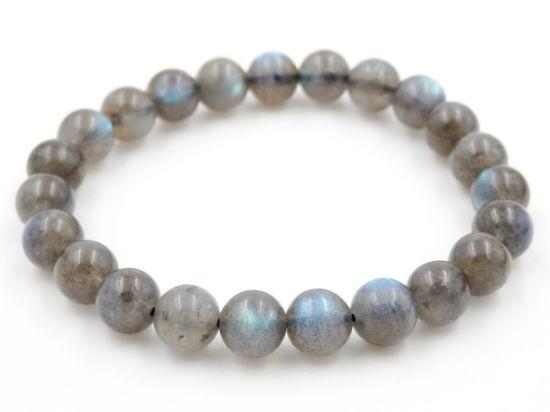 """4 mm Naturel Facette encre bleue Cyanite Ronde Pierres Précieuses Perles Collier 18/"""""""