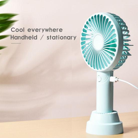 2020 Venta Caliente,Ventilador De Aire Portátil Mini