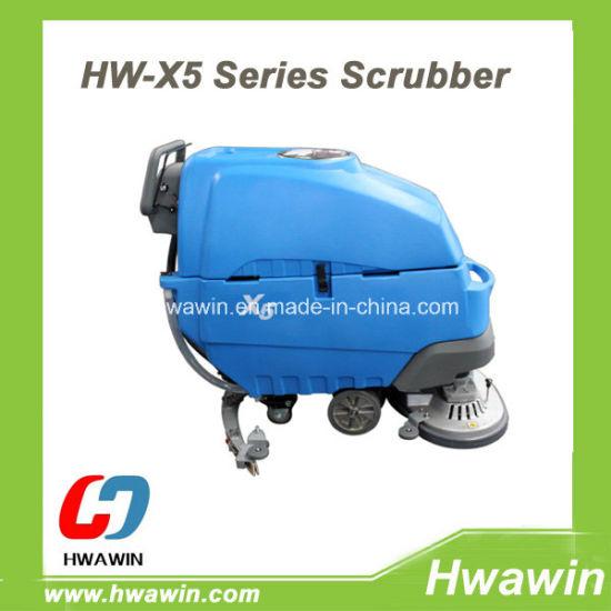 Super China Kabel-Typ Single-Brush Fußboden-Reinigungs-Wäscher-Maschine GG94