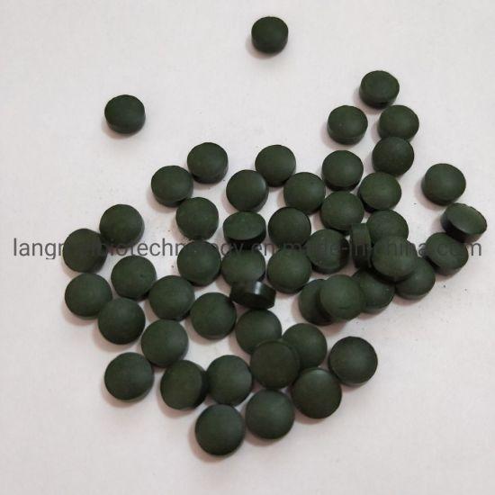 Espirulina para adelgazar en capsulas de carbon