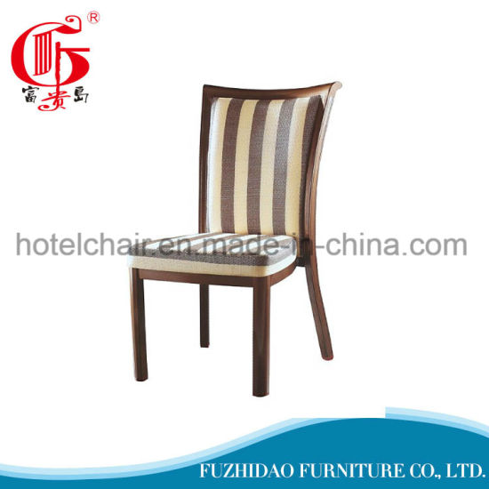 China Venta caliente madera barata cuero coloridas sillas de ...