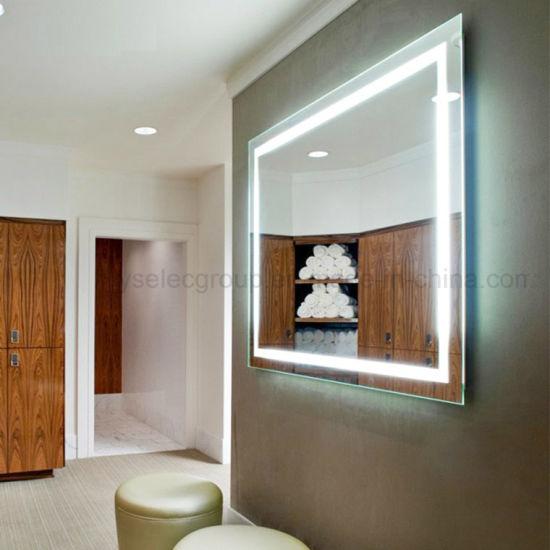 Chine Yashi Frameless Smart loupe moderne salle de bain ...