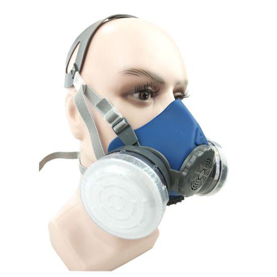 masque respiratoire travail