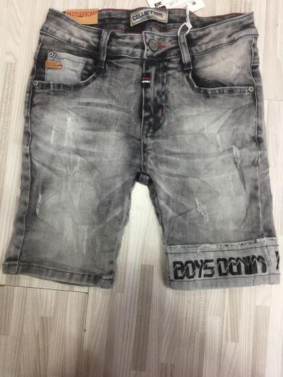 China Hermoso Y Nuevo Diseno 100 Algodon Denim Shorts De Jean Para Hombres Comprar Jean Pantalones Cortos Vaqueros En Es Made In China Com