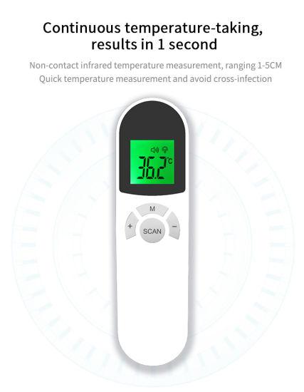 Chine Bon prix sans contact stylo numérique Thermo Tech