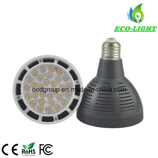 LED de PAR30 20W sustituir CDM Sylvania FOCO China CON T 25W 8Okn0PXw
