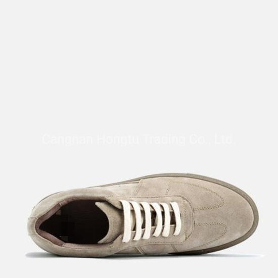 China Moda 2019 zapatos casual zapatos deportivos hombres de