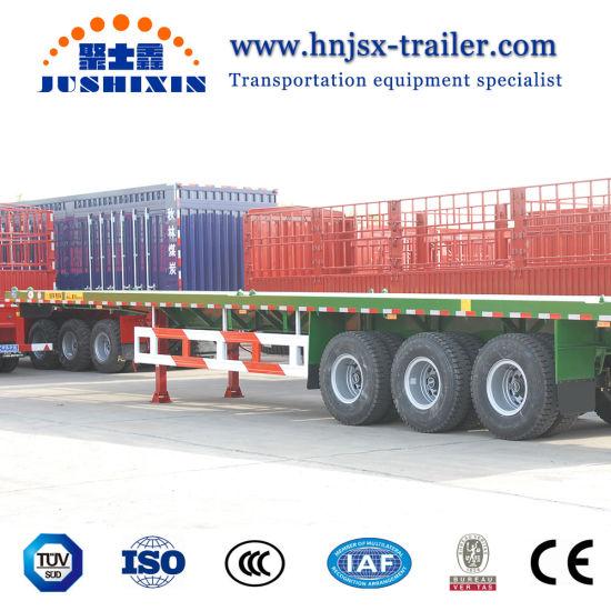 Bastidores de alta resistencia para camiones semi