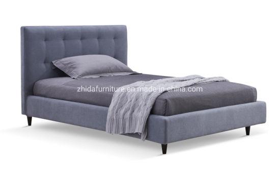 Chine Modernes, simples Chambre simple tissu adulte lit pour ...