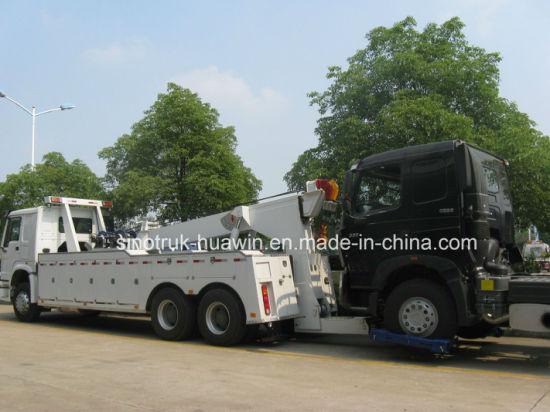 Chine Dépanneuse chariot cassée chariot remorqué pour la