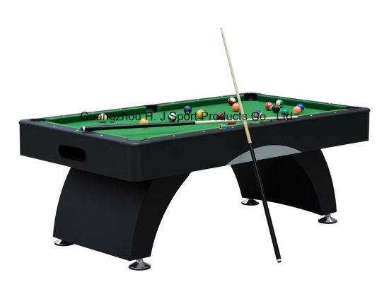 Design Moderno 8 Ball Snooker Bilhar