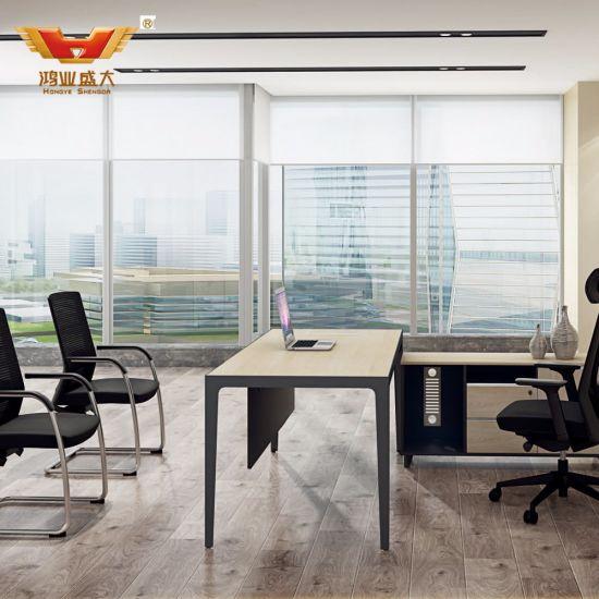 Diseno De Muebles Para Oficina.Diseno De Moda De Tabla De Administrador De Metal Muebles Para Oficina Aa D0318