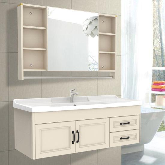 China All-Aluminum cuarto de baño armarios para apartamentos ...