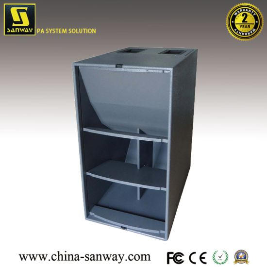 In Cabinet Subwoofer