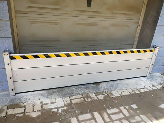 водонепроницаемые двери входные алюминиевые прожектора на крыше барьер системы