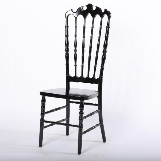 silla madera negra comprar