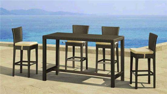 Chine Bar Bar rustique définit le mobilier, meubles, de ...