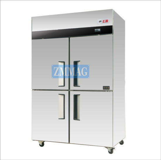 Cina Prezzo commerciale del piccolo del congelatore ...