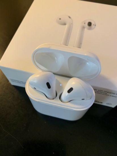1 : 1 Haut de la qualité même son Effet Airpods pour écouteurs Apple